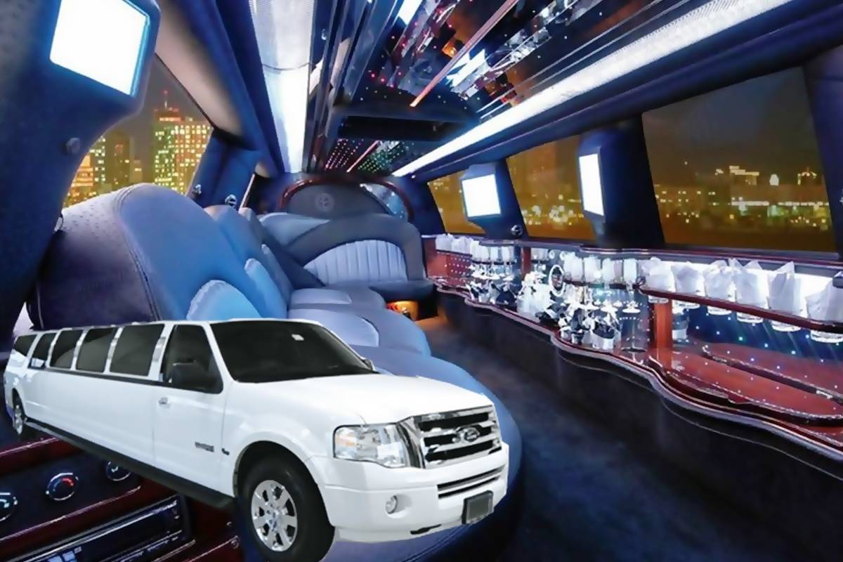 Our Fleet Orland Park Luxury Stretch Limos Orland Park
